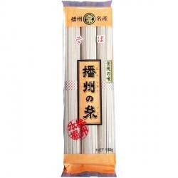 Buckwheat noodle -