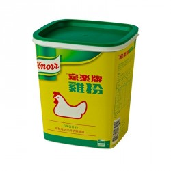 Knorr Chicken Powder 900g catering size