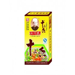 WSY Chinese 13 Spice 40g 王守義十三香 Mixed Spices
