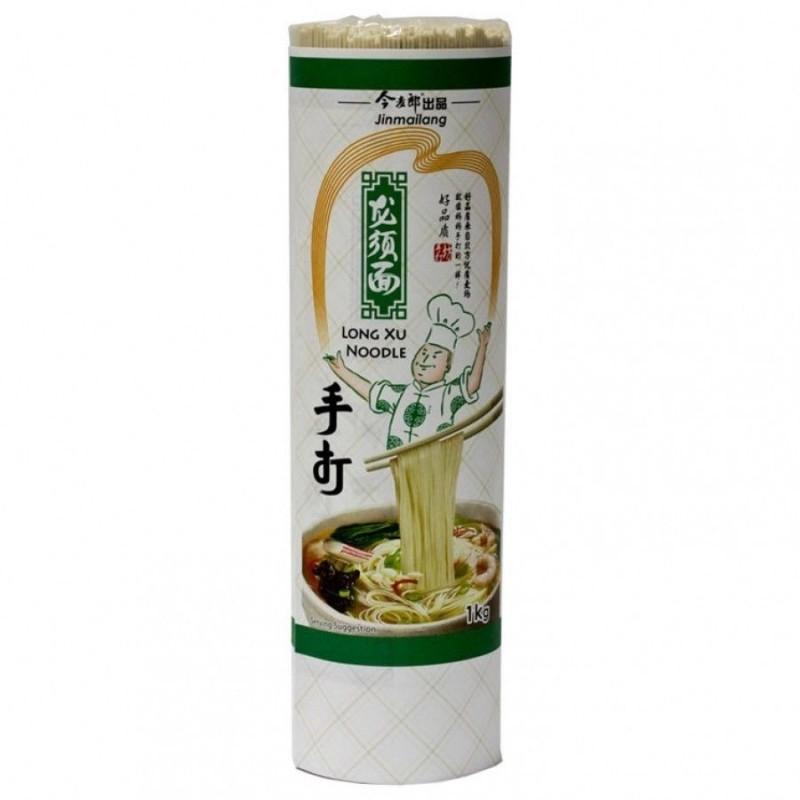 Jin Mai Lang JML Long Xu noodle 1kg noodles
