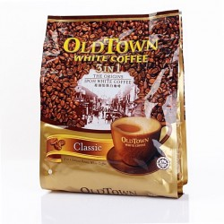 Old Town White Coffee - 3 in 1 Classic