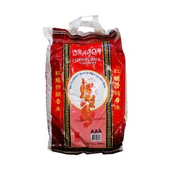 red dragon 20kg jasmine rice