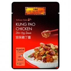 Lee Kum Kee Sauce 60g  Kung...
