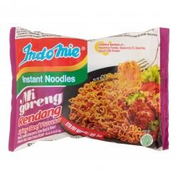 Indomie noodles - 80g - Instant noodles - Spicy beef