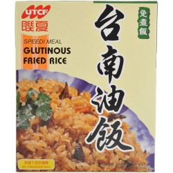 UTCF Ready Meal Cantonese 200g Glutinous Fried Rice