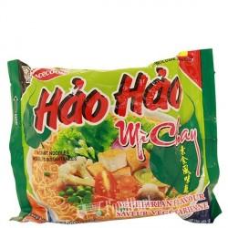 Vina Acecook Hao Hao Mì Chay 75g Vegetarian Instant Noodles