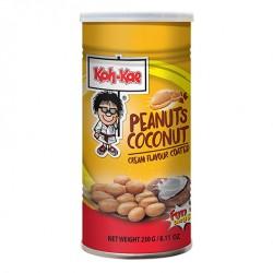 Koh-Kae 110g Coconut cream Peanuts