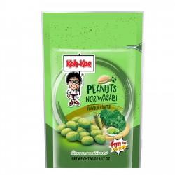 Koh-Kae - 90g - Peanuts - Wasabi