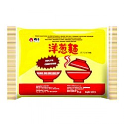 Wei Lih Taiwanese Instant Noodle Soup 85g x 5 with Onion Flavour