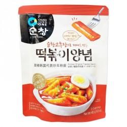 Chung Jung One Rice Cake Topokki Sauce 140g Korean...