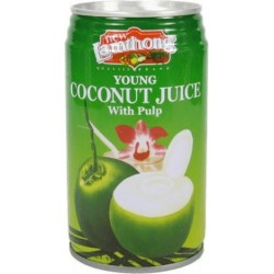 New Lamthong Young Coconut...