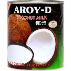 Aroy-D 2900ml Thai Coconut...