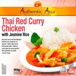CP Authentic Asia Thai Red...