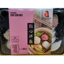 Freshasia 360g Dim Sum Mix