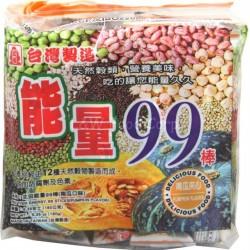 Pei Tien Energy 99 Rice Roll Sticks Pumpkin Roll Grain Bars