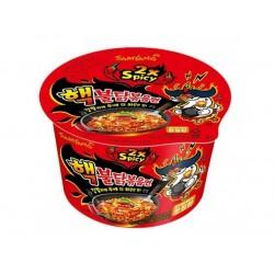 Samyang Noodle 105g Hot Chicken Big Bowl 2x Spicy Ramen noodle