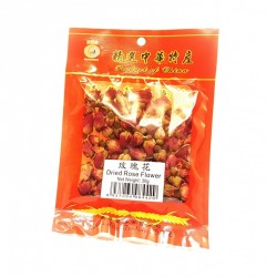 East Asia Brand Dried Rose...