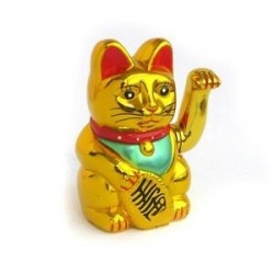 East Asia Brand Lucky Cat