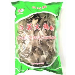 East Asia Brand Sweet Potato Vermicelli 300g for Hot Pot 红薯火锅粉 Sweet Potato Vermicelli
