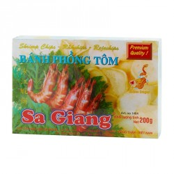 Sagiang - 200g - Prawn crackers