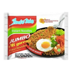 Indomie Noodles - 80g - Instant Noodles - Fried