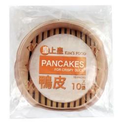 Kim's Pancakes for Crispy Duck 10 packs of pancakes