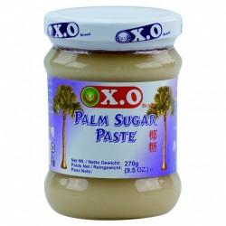 X.O Palm Sugar Paste 270g Thai Palm Sugar Paste