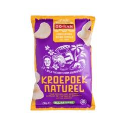 Go-Tan Kroepoek Naturel 70g