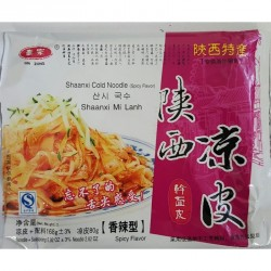 Shang Xi Liang Pi Cold Noodles 168g Spicy Flavour