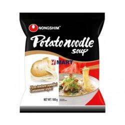 Nongshim - Soup - 100g - Potato Noodles Soup