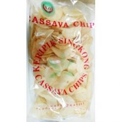XO Cassava Chips 250g