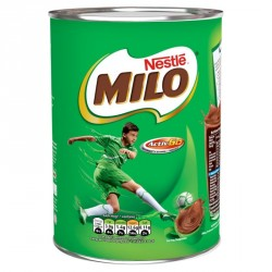 Nestle Milo Chocolate Powder 400g