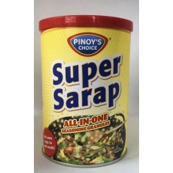 Pinoy's Choice Super Sarap 200g all-in-one seasoning granules
