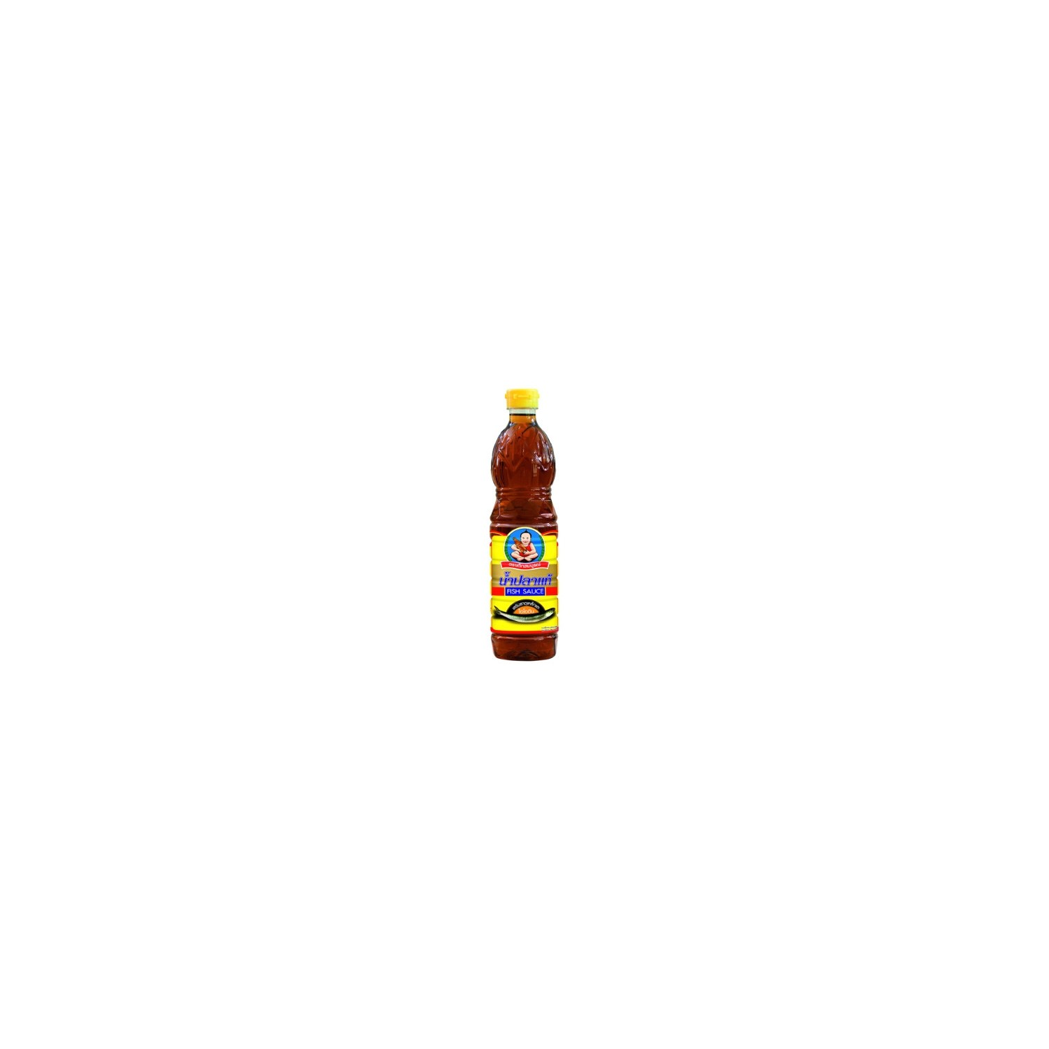 Healthy Boy Fish Sauce 700ml Squeezy Bottle