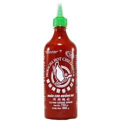 Sauce - Flying Goose Sriracha Hot Chilli Sauce
