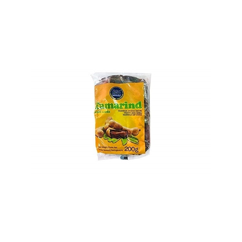Heera Wet Tamarind with seeds 200g