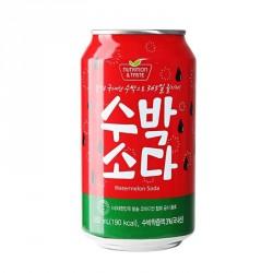 Samjin Watermelon Soda Drink 300ml