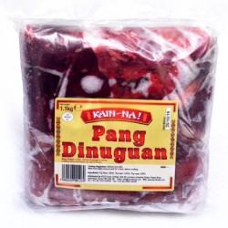 Kain Na Dinguan Pork 1.1kg Maw, Heart and Lung