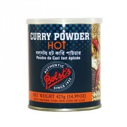 Bolst's Hot Curry Powder 425g