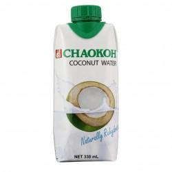 Chaokoh 330ml Coconut Water