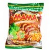 Mama Noodle Box 30x55g Pa-Lo Duck Flavour Thai Yellow Noodles