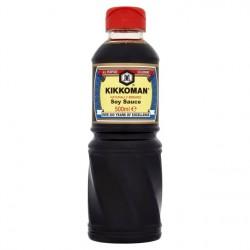 Kikkoman Soy Sauce 1L