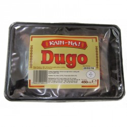 Kain Na Dugo 450ml Frozen Pigs Blood