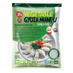 Allgroo Vegetable Gyoza...
