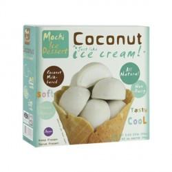 Buono Mochi Non-Dairy Frozen 6x26g Coconut Dessert