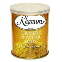 Khanum Turmeric Powder 100g