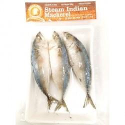 Asean Seas Frozen Steamed Mackerel Pla Too Cá bạc má 250g...