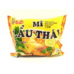 Vina Acecook Hao Hao Mi Chay 75g Vegetarian Instant Noodles