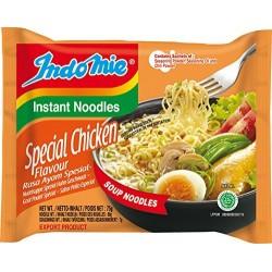 Indomie Box Noodles Special Chicken Flavour 40x75g...