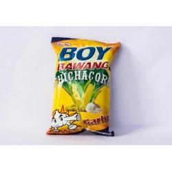 Boy Bawang Cornick (Garlic Flavour) 100g